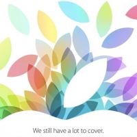 October 2013 Apple Announcement Expectations and Hopes