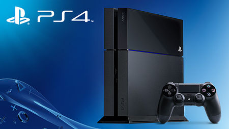 Playstation 4 Features