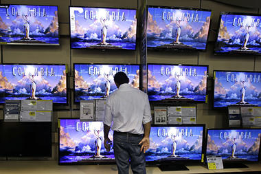 "Why Black Friday TV Deals Aren't ""Deals"" At All"