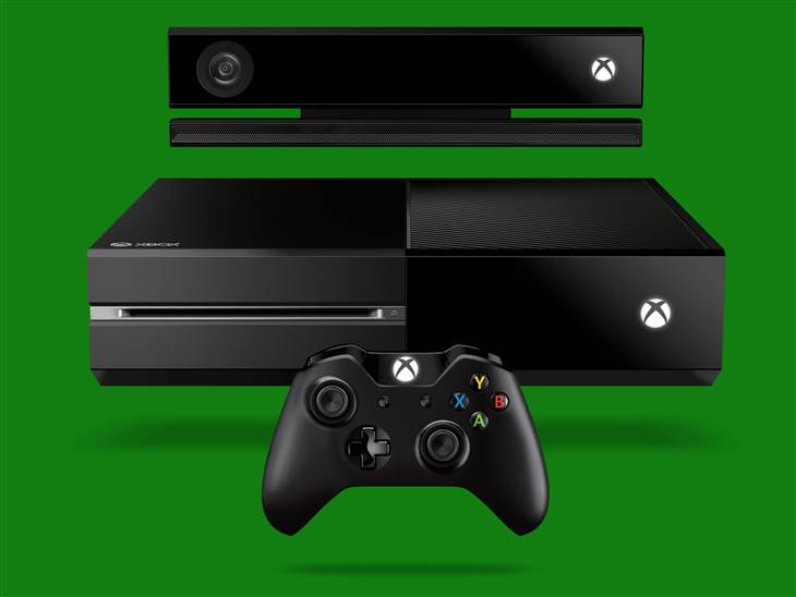 Xbox One Features