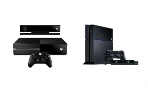 xbox one or ps4
