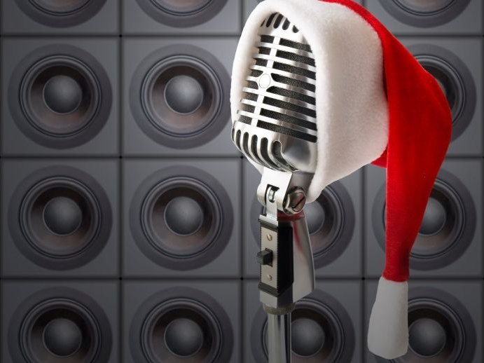 5 Free Apps For Christmas Radio Online