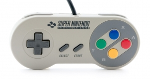 The 5 Best Game Console Controllers of All-Time
